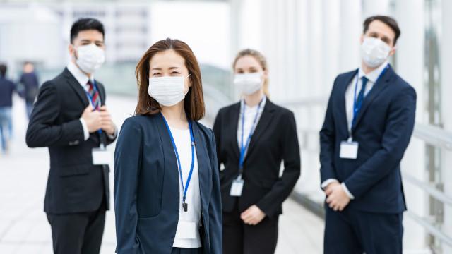 欧米人のマスク嫌、新社会人が学べることとは?