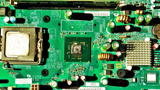パソコンのスペック
